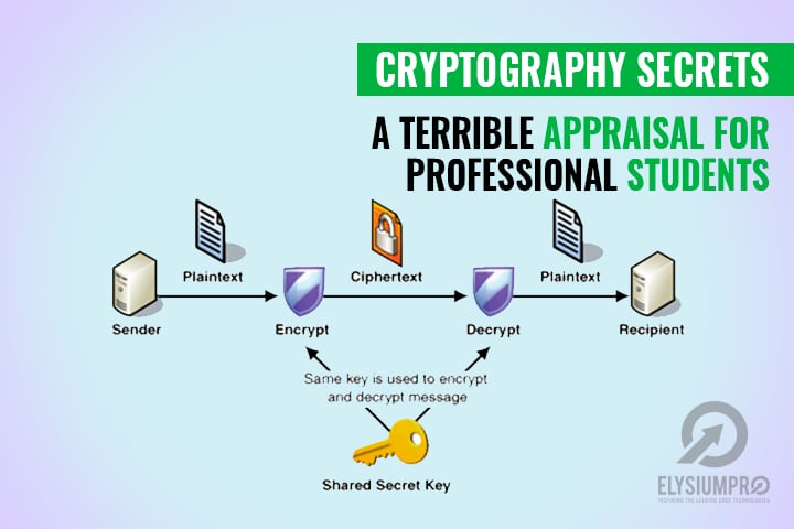 Cryptography Secrets