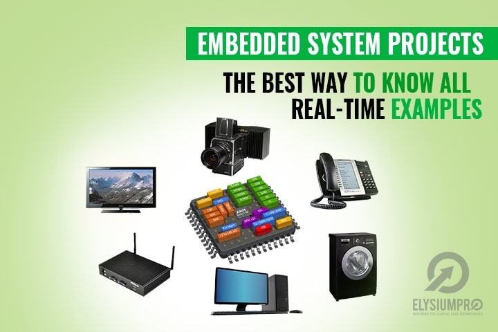 Embedded System Projects