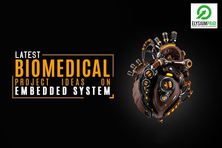 Biomedical Embedded Systems