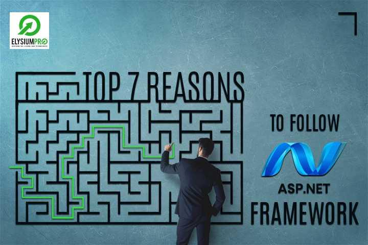 ASP NET Framework
