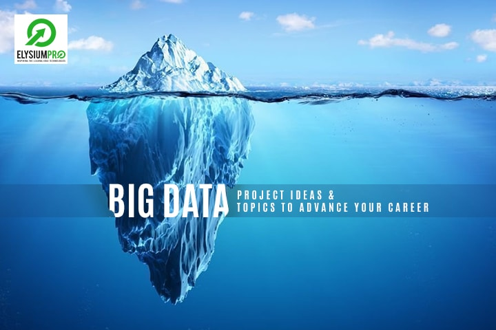 Recent Big Data Ideas