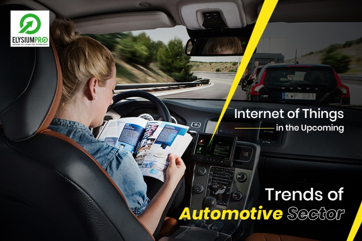 Iot In Automotive