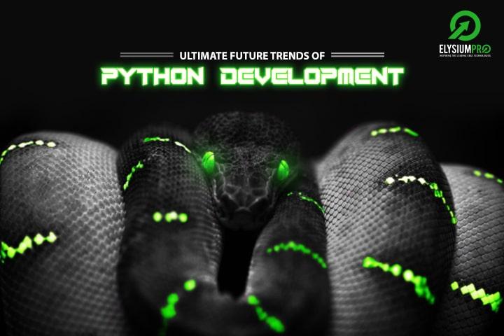 Python Trends 2020