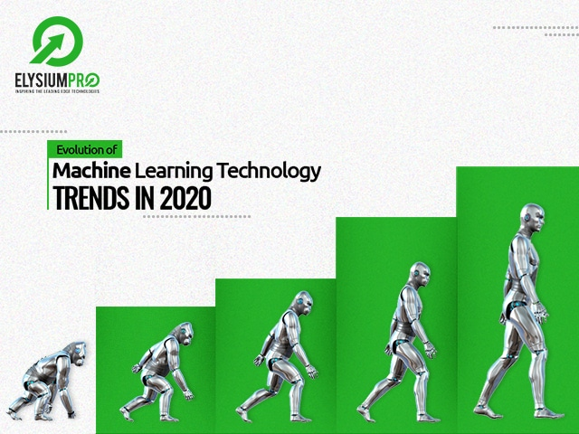 Machine Learning Trends 2020