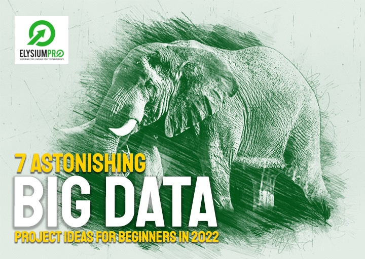 Big Data Projects