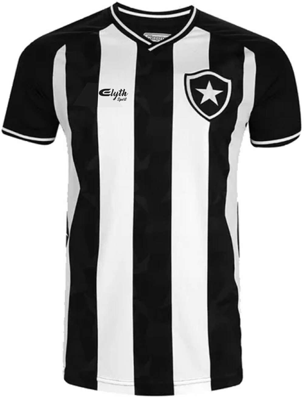 Camisa de Futebol Helanca Light