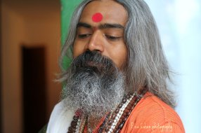 Yogi Arwind | India | in Brasil