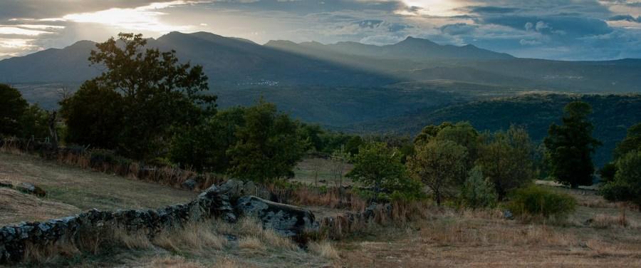Paisajes de la Sierra de Salamanca para perderse