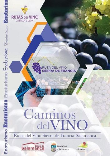 Caminos del Vino | Rutas del Vino Sierra de Francia-Salamanca