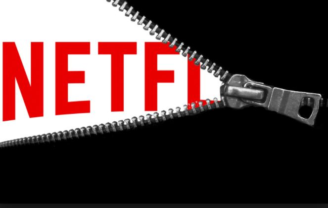 netflix servicio streaming