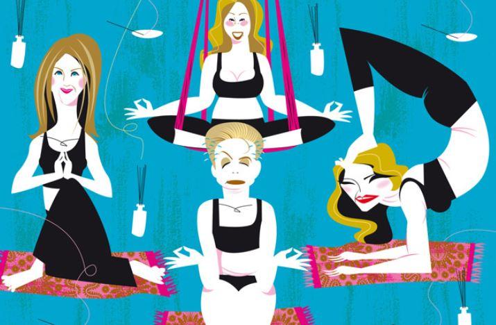 yoga elzocco