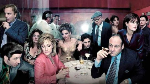 Los Soprano regresa a las pantallas con una película ambientada en la década de los 60