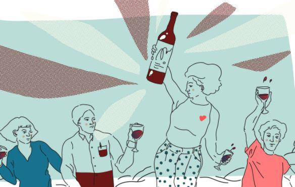 Como arreglar una botella de vino estropeada con tan solo un céntimo