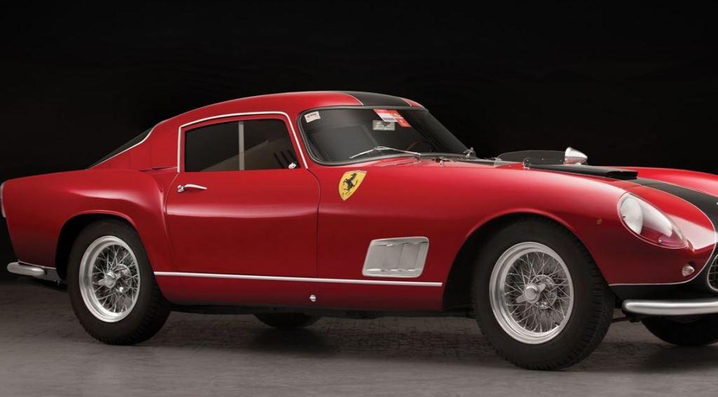 Ferrari 250 GT en venta 1