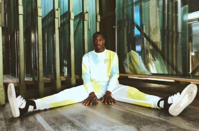 Llega la nueva colección The Webster x Off White inspirada en el Soho
