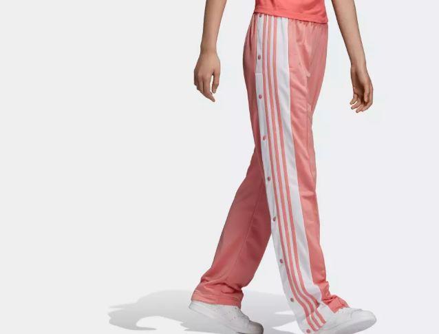 pantalones adidas Adibreak Tactile Rose