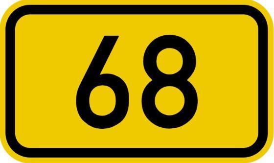 `postura del 68