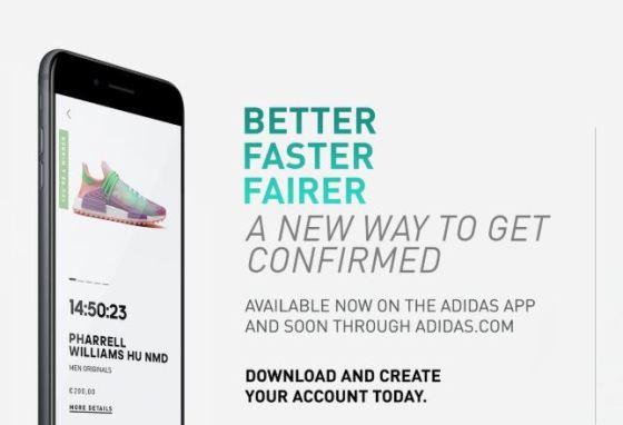 app adidas