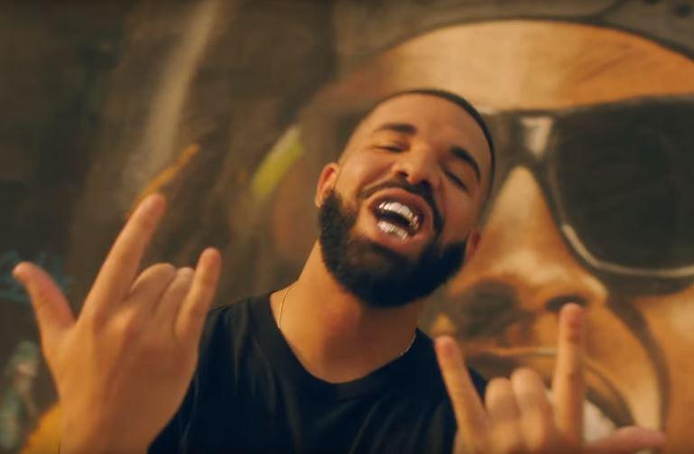 In My Feelings de Drake
