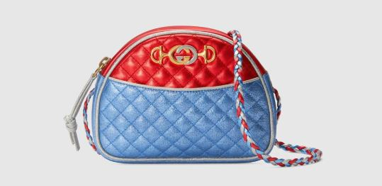mini bolso de Gucci