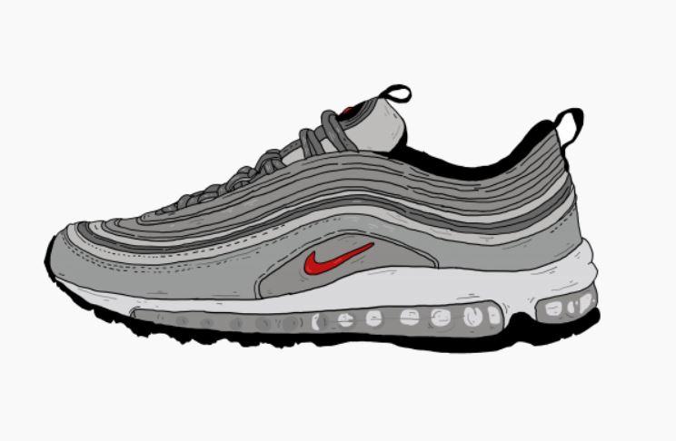 Nike repone sus zapatillas