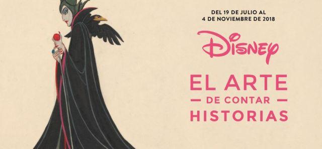 exposiciones de cine en Madrid