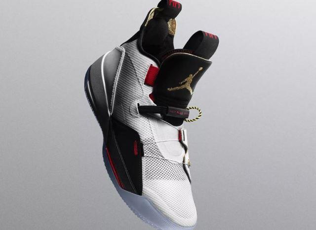 Air Jordan 33 2018