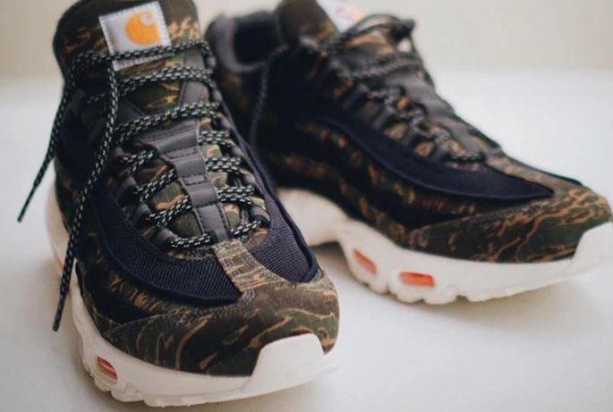 Carhartt x Nike