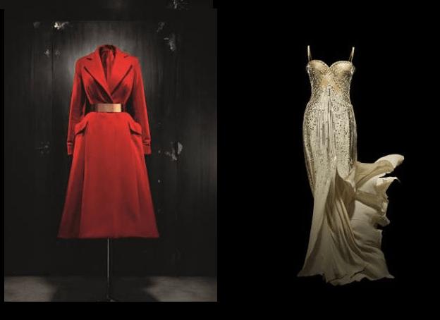 """La mejor exposición de moda del momento: """"Christian Dior: Diseñador de sueños"""""""