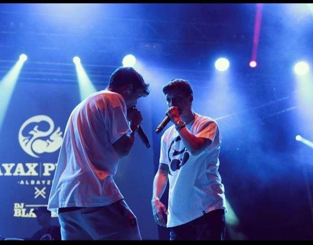 ¿Quiénes son Ayax y Prok? Los raperos con fuerte conciencia social