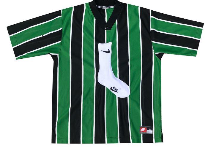colección vintage Nike