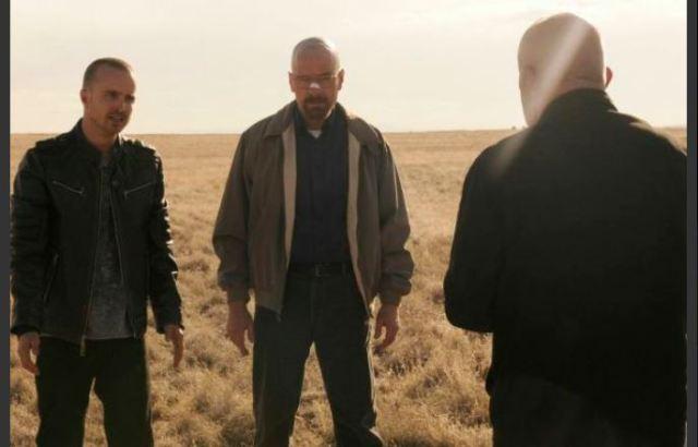 Bryan Cranston confirma que una película de Breaking Bad está en marcha