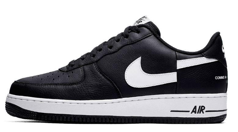 Supreme CDG Nike