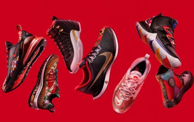 colección Nike 2019