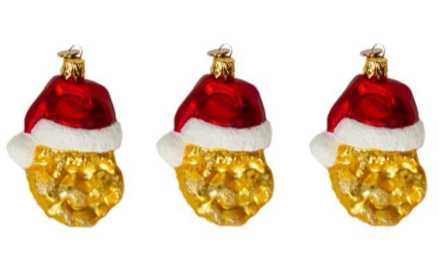 La decoración McDonald's para estas Navidades ya está aquí