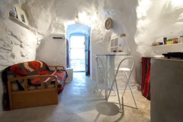 Si quieres ya puedes dormir en un iglú de hielo este invierno