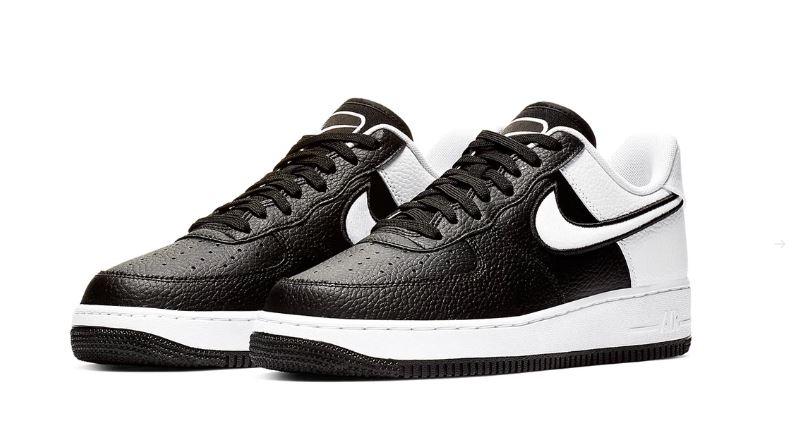 Trío Nike Un Zocco De Force Dos Lanza 1 Tonos Air El QBeWCrdxoE