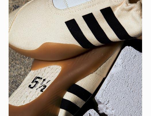 Revelado el modelo adidas Taekwondo inspirado en las nuevas artes marciales