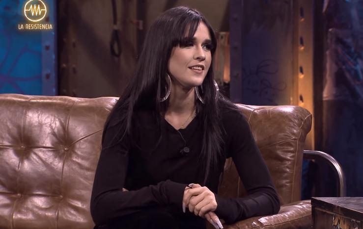 entrevista de Broncano a La Zowi