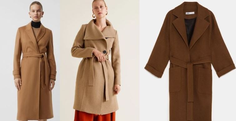plagios de abrigos