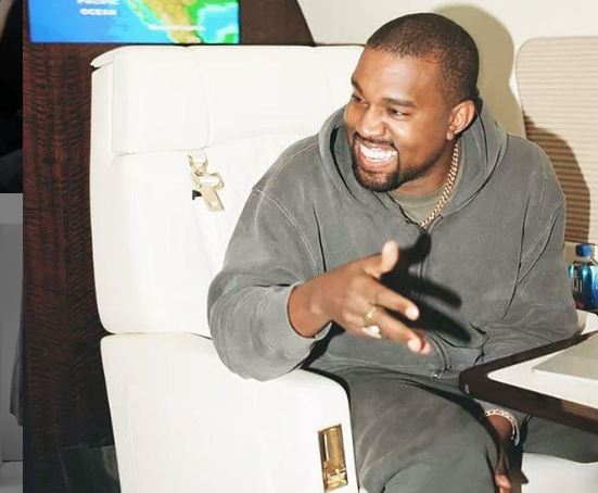 Kanye West aparecerá en el podcast de Joe Rogan