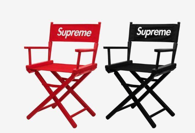 accesorios Supreme SS19