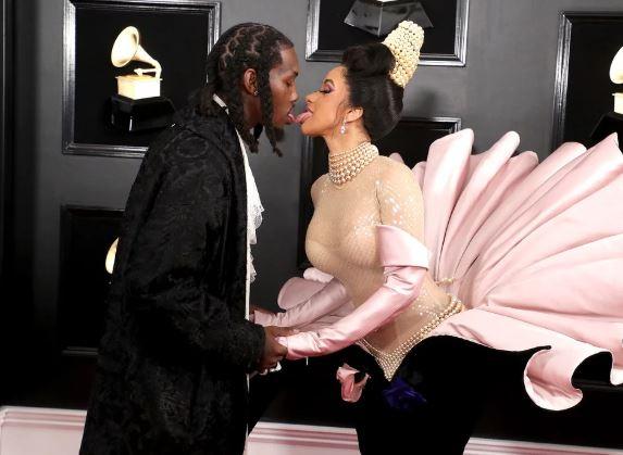 looks de los Grammy 2019