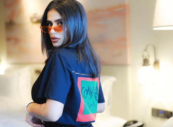 diseñadora saudita