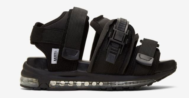 Las sandalias de estilo esquí que llegan para este verano