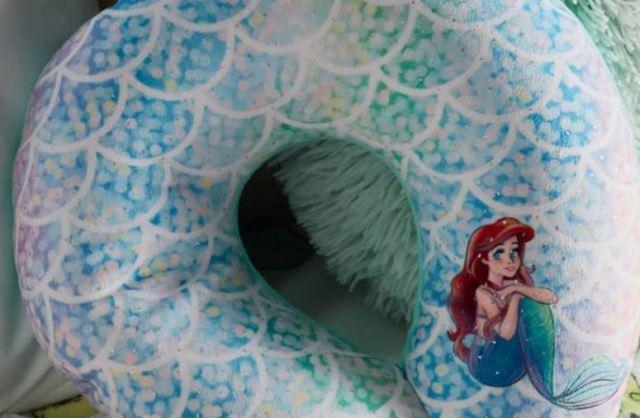 Los tesoros bajo del mar de Ariel que puedes encontrar en Primark