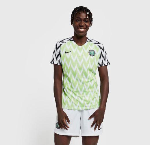 Nike revela las primeras equipaciones de fútbol femenino antes de la Copa del Mundo