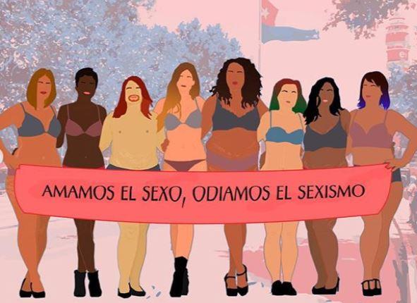 lema feminista