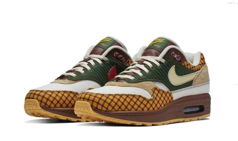 Missing Link x Nike