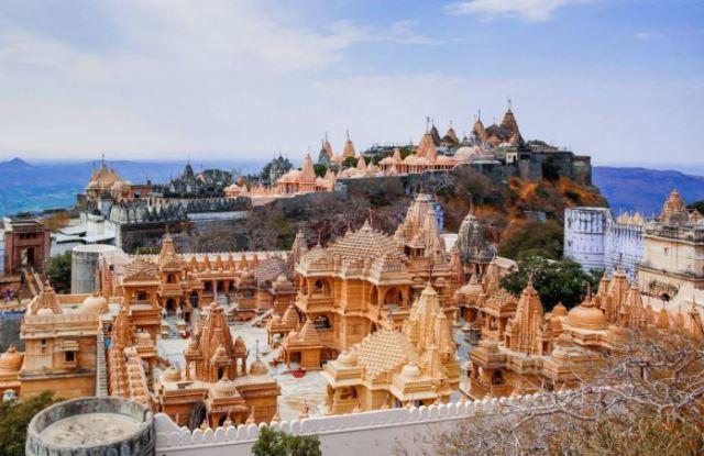 La primera ciudad vegetariana del mundo se halla en la India